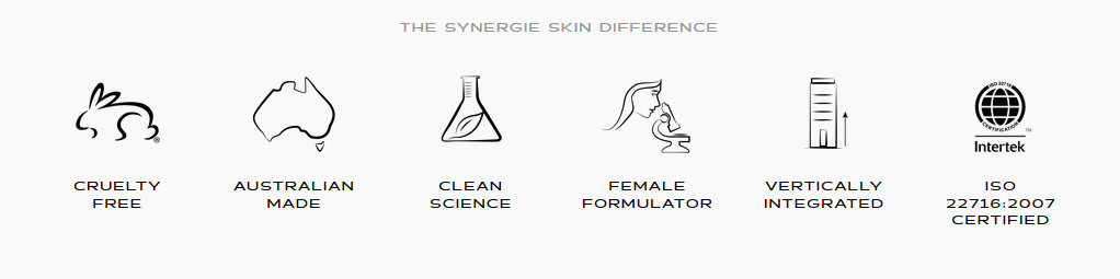 Synergie icons